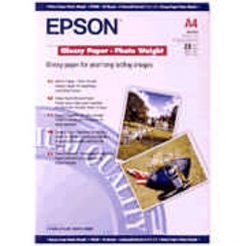 Epson A4 Glossy Paper (Photo Weight)