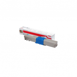 OKI – Toner Cartridge For C301321 Cyan; 1500 Pages (ISOIEC 19752)