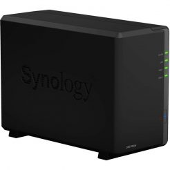 Synology DS218play DiskStation 2-Bay NAS WorkDash