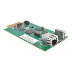 Tripp Lite WEBCARDLX SNMP Network Card to suit Commercial UPS Systems